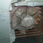 Becker vákuumszivattyú felújítás
