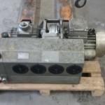 Rietschle vákuumszivattyú javítás