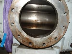 Ruvac RA7001 olajos