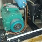 Sogevac SV630 motor