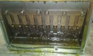 Sogevac SV630 szelepek