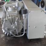 VC150 festett modul